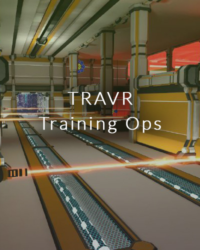 TRAVR Training Ops